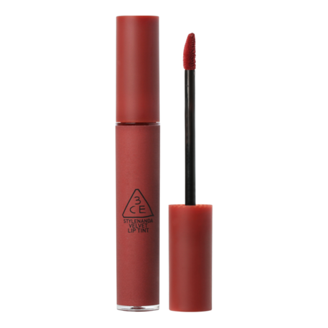 Тинт 3CE Velvet Lip Tint #Speak Up 4g
