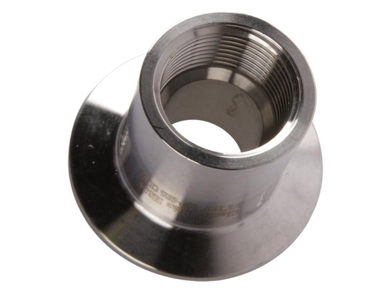 Комплектующие для самогона Переходник CLAMP 2 - внутренняя резьба 1 1/2 дюйма 10215_P_1505142257450.jpg