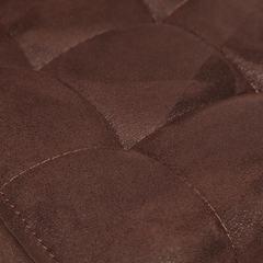 Стул Дитта (DITTA) wenge- коричневый (нубук 7)