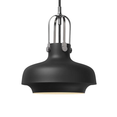 Подвесной светильник Copenhagen  by Space Copenhagen D60 (черный)