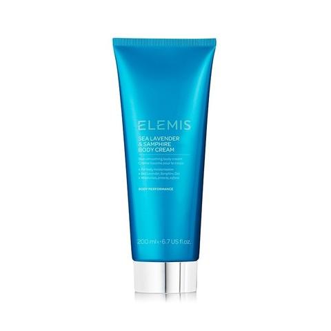 Elemis Крем для тела морская Лаванда-Фенхель Sea Lavender & Samphire Body Cream