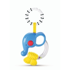 Fisher Price Mattel Погремушка-прорезыватель в ассортименте (K3151)