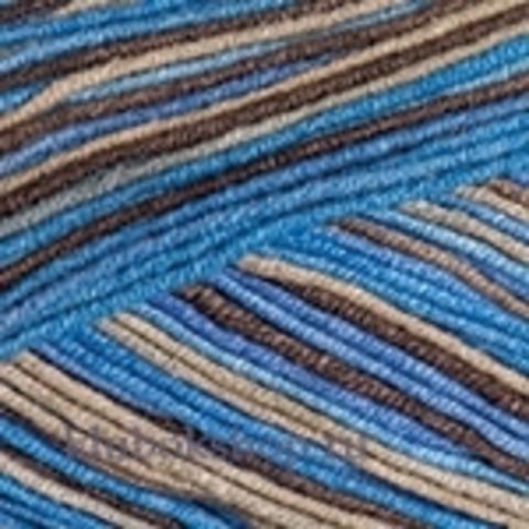 Пряжа Jeans Crazy (YarnArt) 7202 - купить в интернет-магазине недорого klubokshop.ru
