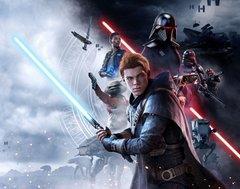 PS4 Звездные Войны: Джедаи: Павший Орден (русская версия)