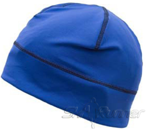 Шапка лыжная One Way Champion синяя