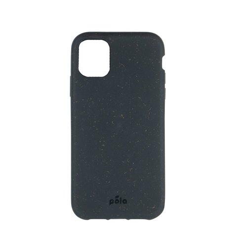 Чехол для телефона Pela iPhone 11 Pro Max Black (Черный)
