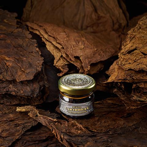 Табак WTO Caribbean Blend (ВТО Карибский бленд) 20 г