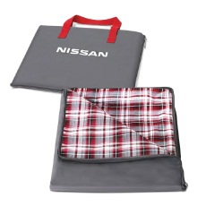 Сумка-плед Nissan