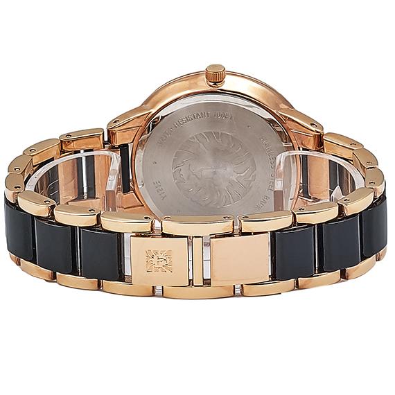 Часы наручные Anne Klein AK/1412BKRG