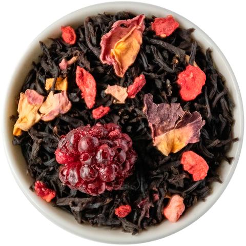 Королевский чай