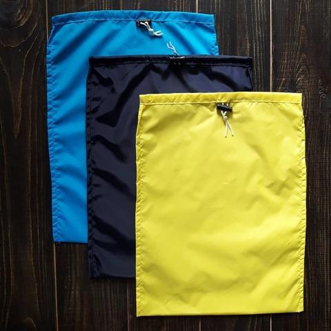 Paketamnet, Многоразовый мешочек из плащевки для влажных овощей
