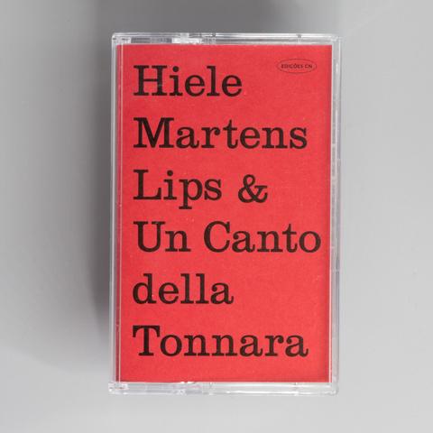Lips & Un Canto Della Tonnara