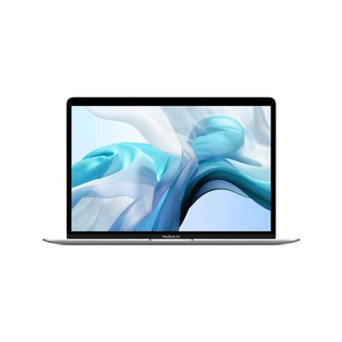 Apple MacBook Air 13 Retina MVFL2 Silver (1,6 GHz, 8GB, 256Gb, Intel UHD Graphics 617)