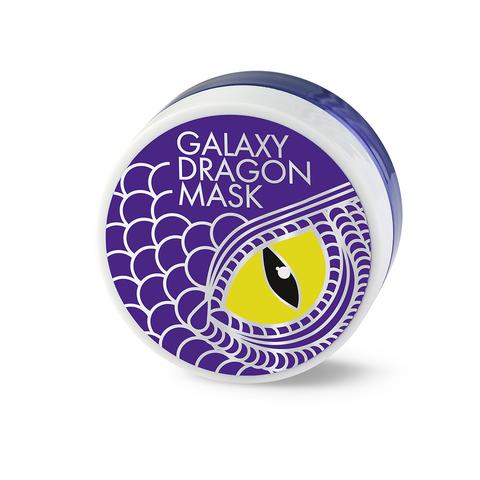 Тонизирующая маска - пленка Dragon mask