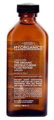 Флюид для глубокой реконструкции волос, My.Organics