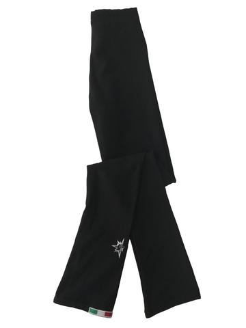 Термолосины на каблук (черный, Vuelta)