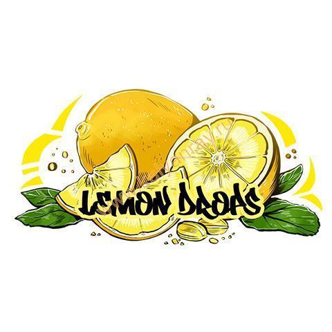 Табак B3 (Be Free) - Лимон