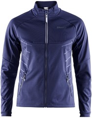 Лыжная куртка Craft  Warm Train Jkt M Maritime мужская