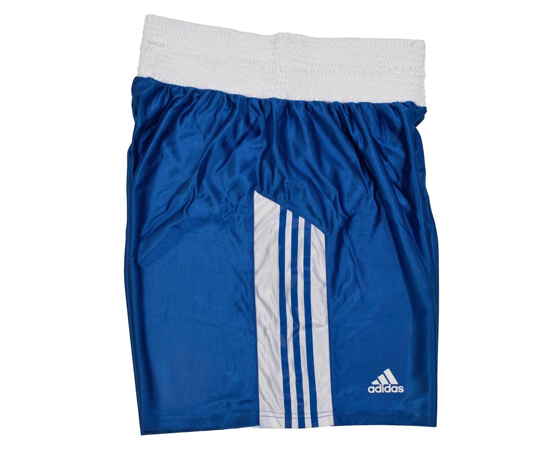 Форма ШОРТЫ БОКСЕРСКИЕ AMATEUR BOXING SHORTS shorty_bokserskie_amateur_boxing_shorts_sinie_pic1.jpg
