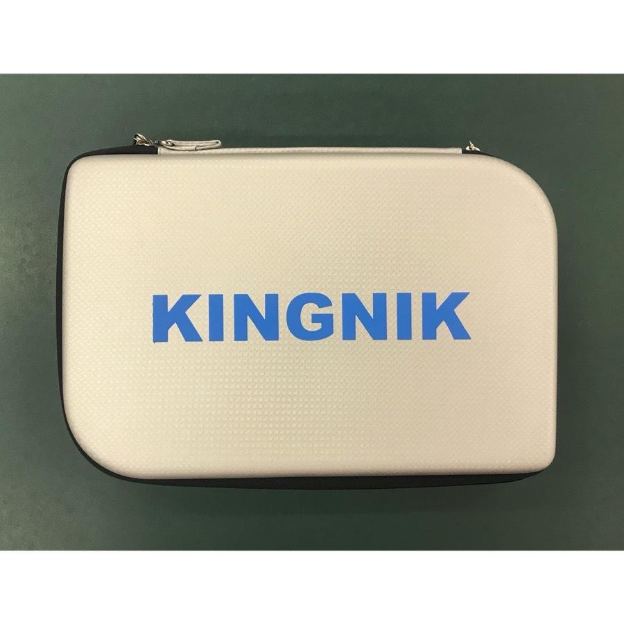 Прямоугольный чехол для 2-х ракеток Kingnik