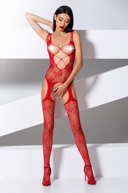 Красная бодисетка BS 075 Red