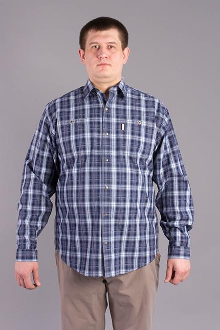 Лекала мужской рубашки