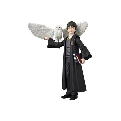 Фигурка BANDAI Tamashii Nations S.H.Figuarts Harry Potter (Philosopher's Stone) 55080-4