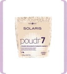 EUGENE PERMA солярис d.h.d пудра компактная для интенсивного осветления волос poudr 7, 450 гр