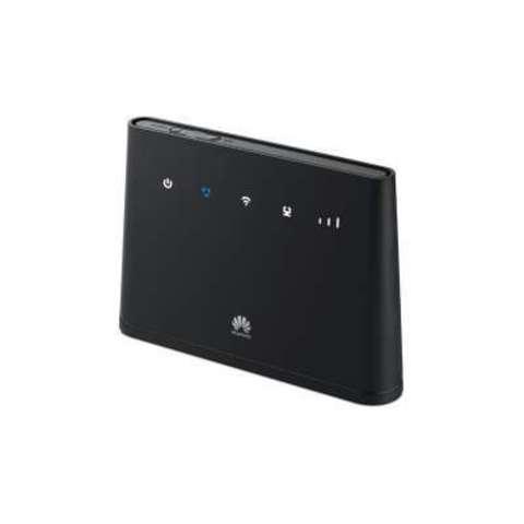 HUAWEI B310s-22 3G/LTE Роутер WiFi (логотип Huawei)