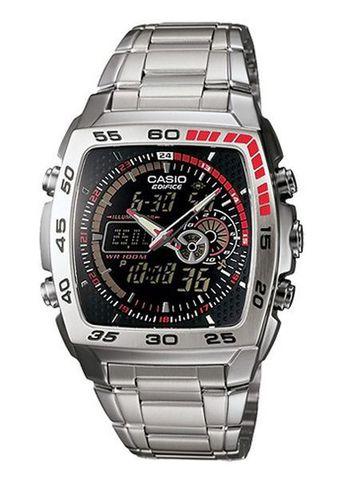 Купить Наручные часы Casio EFA-122D-1AVDR по доступной цене