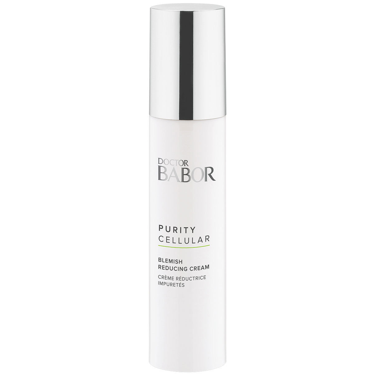 Крем Doctor Babor  Blemish Reducing Cream 50ml