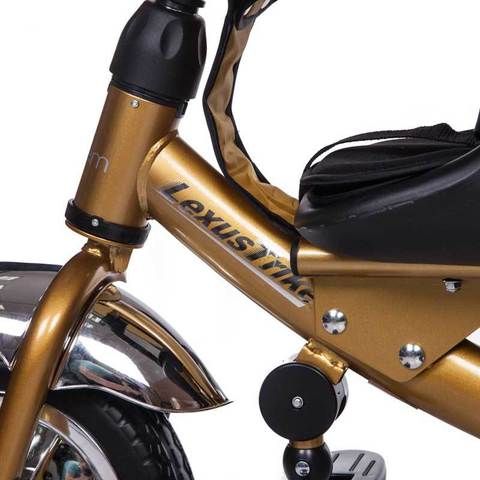Велосипед трехколесный Lexus Trike Next Generation