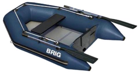 Надувная лодка BRIG D200