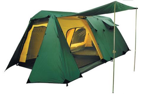 Картинка палатка кемпинговая Alexika Victoria 10