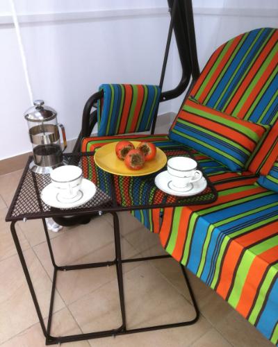 Рандеву Пикник шоколад столик