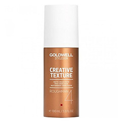 Goldwell Stylesign Creative Texture Roughman - Матовая крем-паста 4