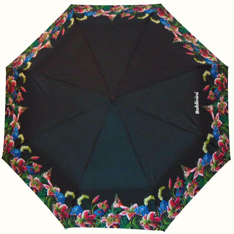 Зонт складной Baldinini 50-15 Di Giglio