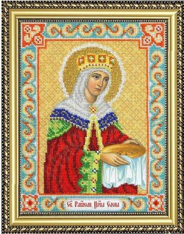 Б-1021 Святая Равноапостольная Царица Елена