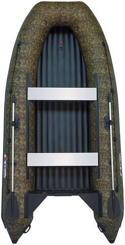 Лодка ПВХ SMarine AIR Standart 380 КМФ