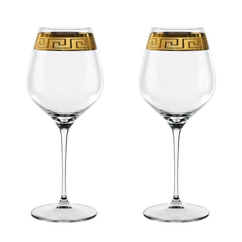 Набор из 2 бокалов для вина Nachtmann Muse Burgundy, 840 мл