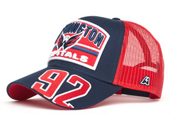 Бейсболка NHL Washington Capitals № 92
