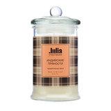 Индийские пряности свеча в стекле, артикул JV0304, производитель - Wax Lyrical