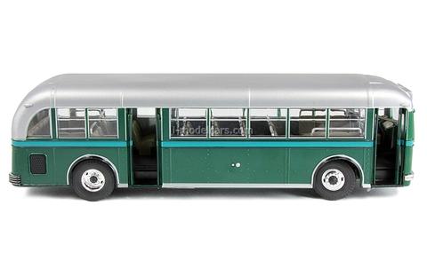 NATI-A green Ultra Models 1:43