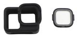 Защитный чехол и линза Rollcage для камеры HERO8 GoPro (AJFRC-001) линза