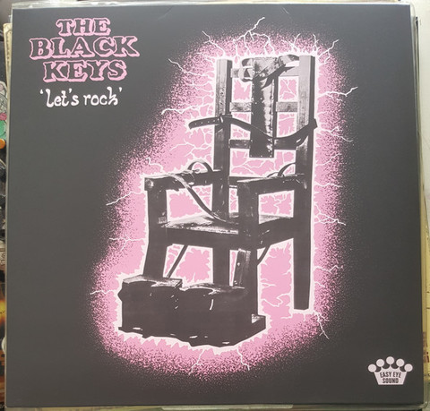 Black Keys - Let's Rock