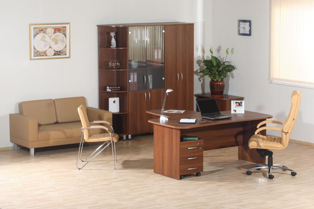 Набор мебели для руководителя