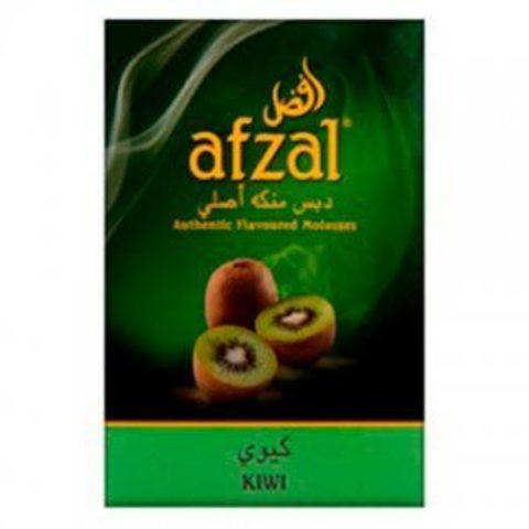 Табак для кальяна Afzal Kiwi 50 гр.