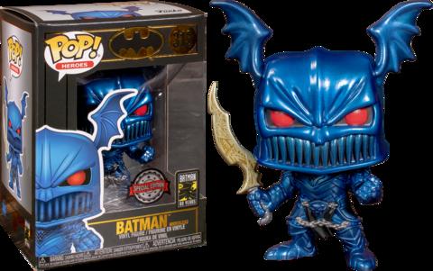 Фигурка Funko Pop! Heroes: Batman (Merciless) (Excl. to Hot Topic)