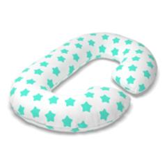 Farla. Наволочка для подушек для беременных Care C бязь Мятные пряники, вид 5
