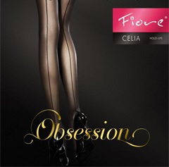 Чулки Fiore Celia